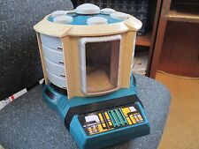 Star Trek The Next Generation Transporter With Orig.Box & Packing 1993 reduced