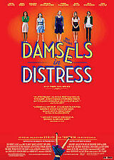 Damsels in Distress [DVD] [2012], Acceptable DVD, Analeigh Tipton, Adam Brody, A