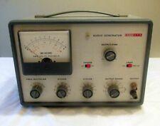 New Listingeico 378 Audio Generator