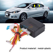 12V Universal Auto Automatic Power Window Roll Up Closer Module for 2 Door Cars