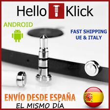 HELLO KLICK Original (Con Clip) Para Móviles y Tablet Android  Clon Xiaomi Mikey