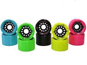 8 Pack of Epic Evolve Quad Speed Skate Wheels