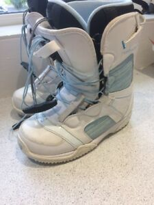 Well Used North-Wave Snowboard Boots size Eur38