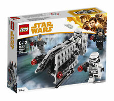 LEGO Star Wars Imperial Patrol Battle Pack 2018 (75207)
