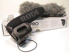 Rode VideoMic Pro