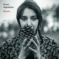 Areni Agbabian - Bloom CD NEU OVP