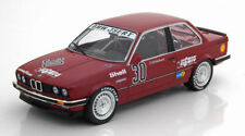 MINICHAMPS 1986 BMW 325i E30 Nuerburgring DTM Winkelhock #30 LE 300pc 1:18 *New!