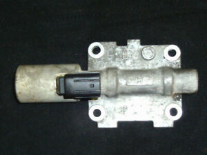 Honda Transmission Single Linear Solenoid OEM # 28250-P7W-003 Accord Pilot Acura