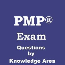 1300 PMP Exam Questions + Detailed Answers Aligned with PMBOK 6th Sixth Edition