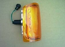 prc9306 Land Rover Discovery 1 Front rechts Blinker Einbau Linse