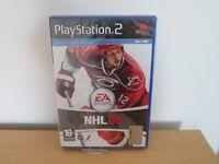 NHL 08 - PlayStation 2 - ps2 new sealed pal