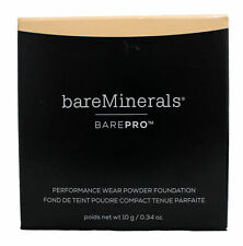 bareMinerals barePRO Performance Wear Powder Foundation Light Natural 09 0.34 Oz