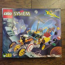 LEGO 6492 Time Cruisers Hypno Cruiser (Brand New & Sealed)