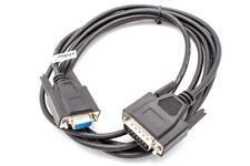 Cable de programación RS232 / 15pol para Siemens Simatic OP7, OP17, OP25, OP27