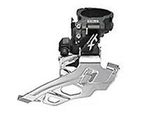 Shimano desviador XT Fd-m786 Dyna-sys 2 X 10 velocidades Down swing