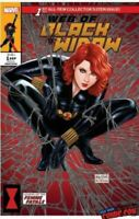WEB OF BLACK WIDOW #1 WITTER NYCC 2019 EXCLUSIVE VARIANT MARVEL COMICS AVENGERS