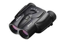 Nikon Sportstar Zoom 8-24x25 Binoculars- Black
