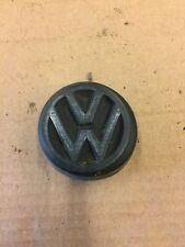 VW PASSAT B2 REAR BOOT BADGE EMBLEM LOGO 327853601