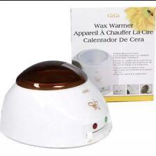 BRAND NEW GiGi Spa Wax Warmer Model #0225