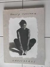 Tracy Chapman Crossroads Rock Folk Music Song Book New Rare Hal Leonard 1990