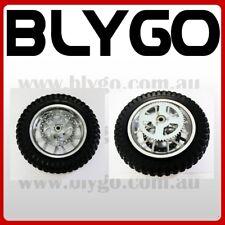12.5 x 2.75 Front + Rear Wheel Tyre Tire 49cc Mini PIT Monkey Pocket Dirt Bike