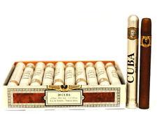 Lot Of 20 Pces CUBA GOLD by Parfums De Champs 1.15 oz x 20 ps EDT Spray New