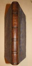 VALMY Duc De: Histoire de la campagne de 1800. Paris, Dumaine, 1854. 1 vol. in
