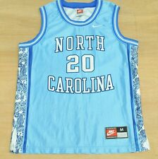 North Carolina Tar Heels - Womens M / 8-10 - Nike NCAA College Basketball Jersey