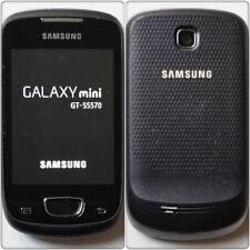 Samsung Galaxy Mini (GT-S5570) Smartphone (Unlocked).