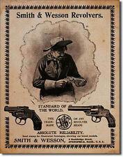 Historische Reklame Poster Werbung Deko Jagd Sportschützen Western Schild *951