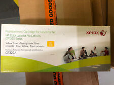 Xerox CE322A Yellow Compatible Toner 106R02224