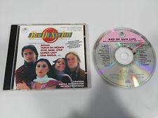 RED DE SAN LUIS SUS GRABACIONES PHILIPS CD 1999 BLANCO Y NEGRO SPANISH EDITION