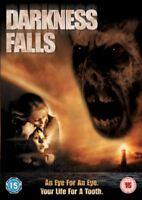 Nuevo Darkness Falls DVD