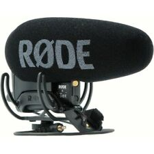 Rode VideoMic Pro+ Pro Plus On-Camera Shotgun Microphone Rycote Lyre NEW 2017
