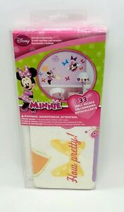 Disney Minnie Mouse Wall Decals