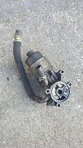 FORD GALAXY MK3 S-MAX MK2  2010 - 2014 2.0 TDCI ENGINE OIL COOLER