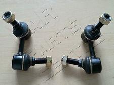 Per NISSAN PATHFINDER R51 2.5 dCi Posteriore antiroll Bar Stabilizzatore goccia link di collegamento
