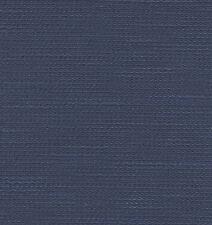 Longaberger 79 - 04 Small Fruit Basket Cornflower Blue Fabric Liner NIP