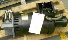 #SLS1G60 Baldor 3 Phase Electric Spindle Motor w/Tachometer Feedback  850INK