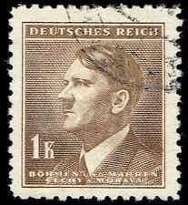 Scott # 68 - 1942 - ' Adolf Hitler '