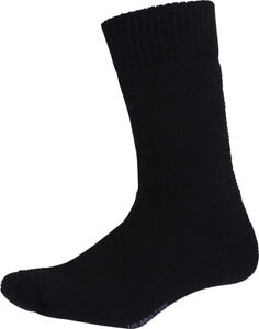 Cold Weather Heavyweight Thermal Military Issue Boot Socks US Made Size: 10-14