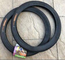 """Aero Jump BMX Bike Tyres 20""""x 2.125"""
