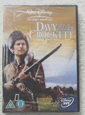 73308 DVD - Davy Crockett King Of The Wild Frontier [NEW / SEALED]    D881428