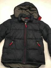 Gap kids Boys Down Puffer Jacket Navy Blue size Medium Warmest (M13)