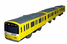 TAKARA TOMY Original Plarail Keikyu new 1000 form KEIKYU YELLOW HAPPY TRAIN