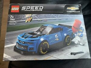 Lego Speed Champions Chevrolet 75891 (new)