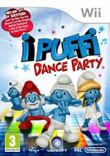 I Puffi Dance Party WII - totalmente in italiano