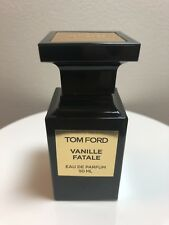 NEW NO BOX TOM FORD VANILLE FATALE EDP 50ml PRIVATE BLEND