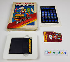 Intellivision Burger Time