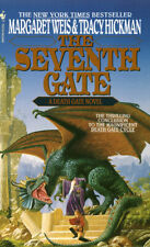Death Gate Cycle #7: The Seventh Gate by Tracy Hickman and Margaret Weis (NEW)